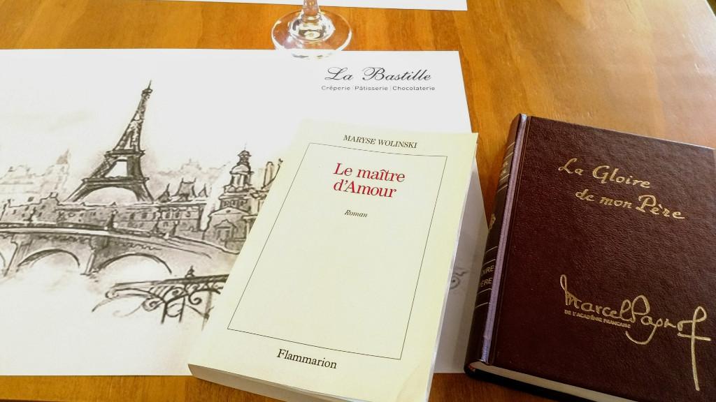 la_bastille_livros